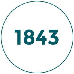 Découverte de la grande source en 1843