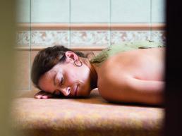 Cure RH des Thermes de Royat : Cure spécifique arthrose lombalgie