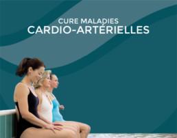 Cure maladies cardio-artérielles