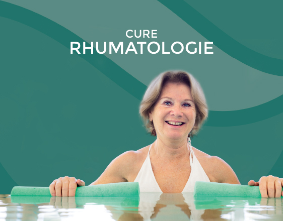 Cure Rhumatologie