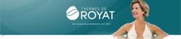 Recrutement Septembre-Octobre 2019 aux Thermes de Royat - Auvergne